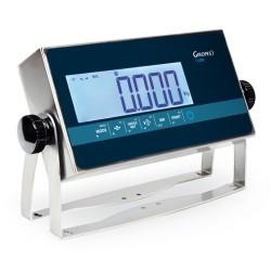 GI400I LCD